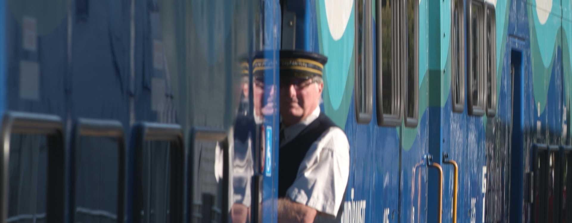 Sounder Train