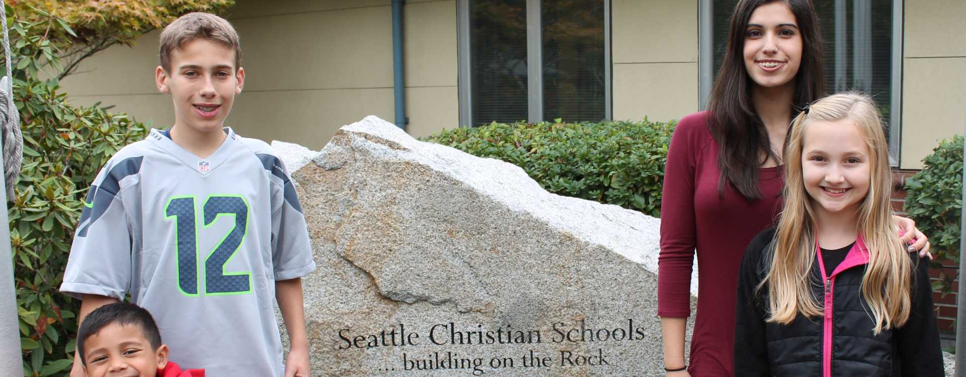 Seattle Christian School