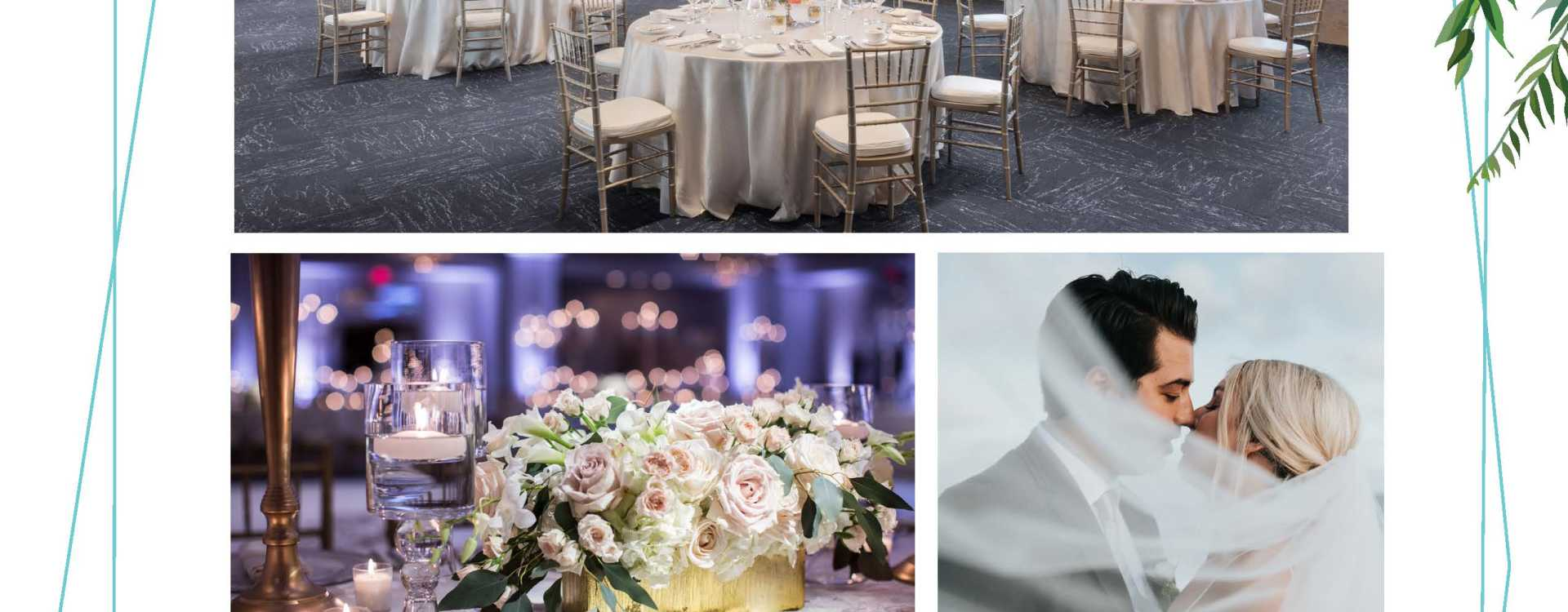 Hotel Interurban Celebrate Small Wedding Packages