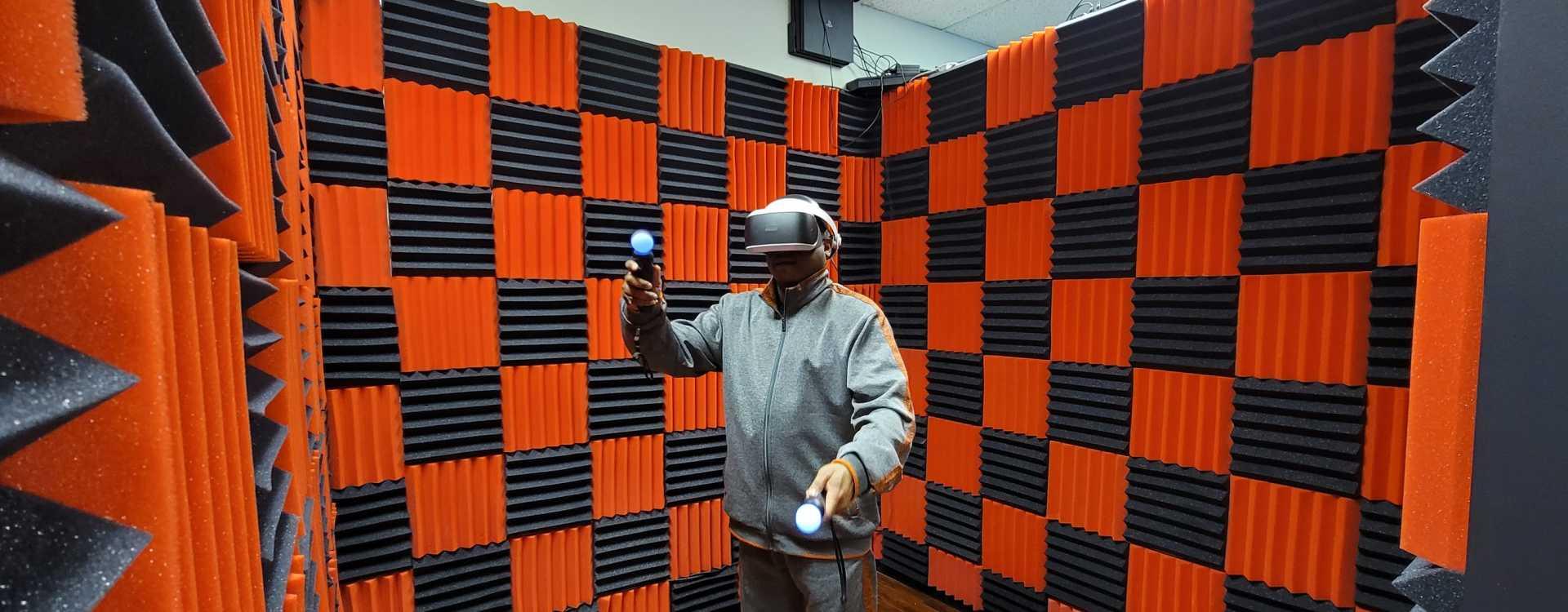 Legacy Gaming VR