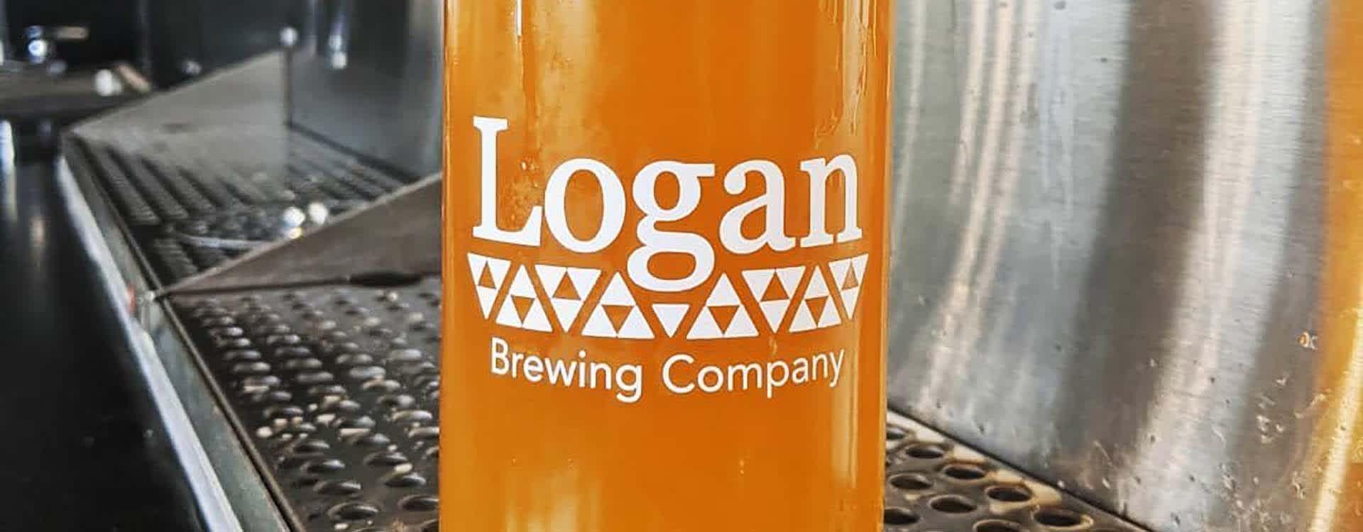 Logan Brewing Company in Burien Washington