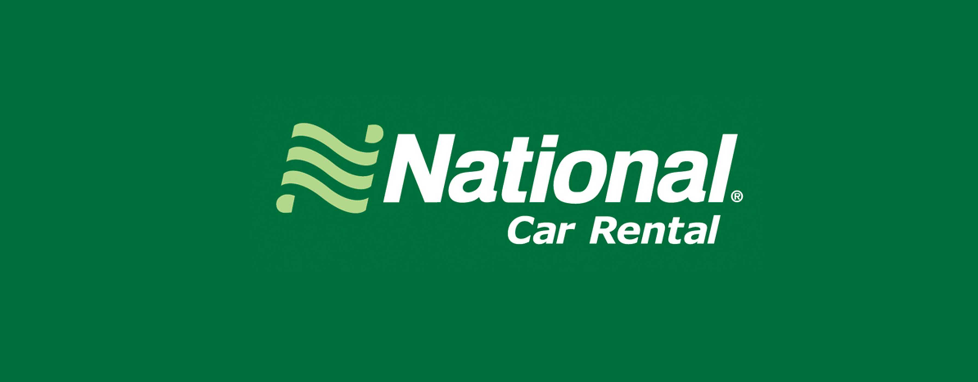 NATIONAL CAR RENTAL in SeaTac