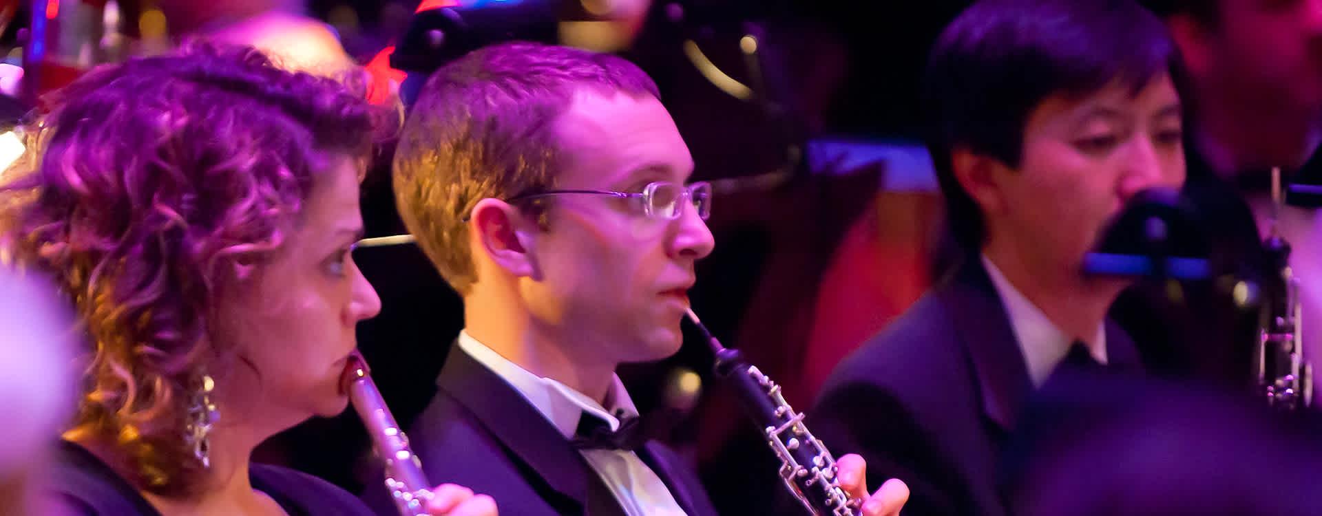 Northwest Symphony Orchestra