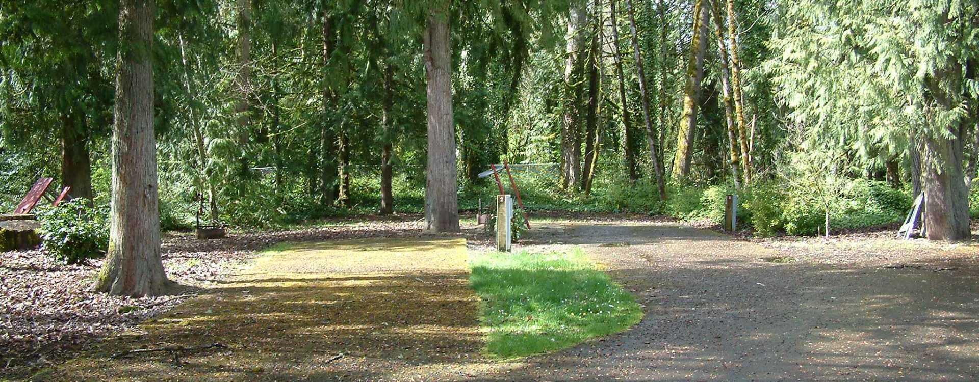 Hazelnut Park