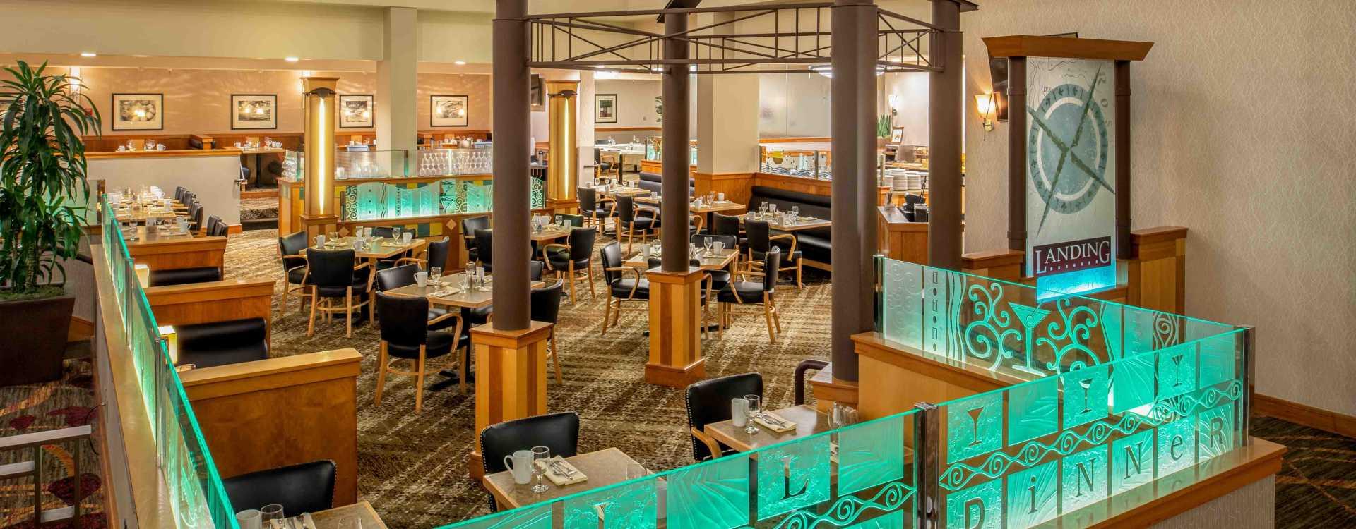NW Landing Restaurant