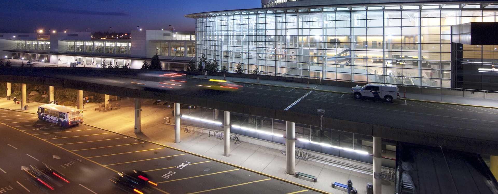 Sea-Tac International Airport