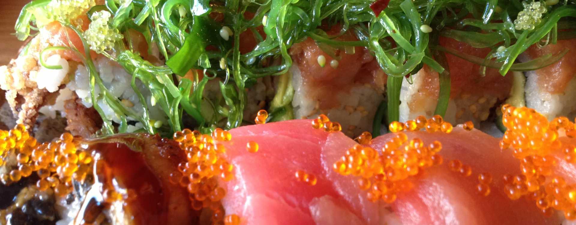 Sushi Land
