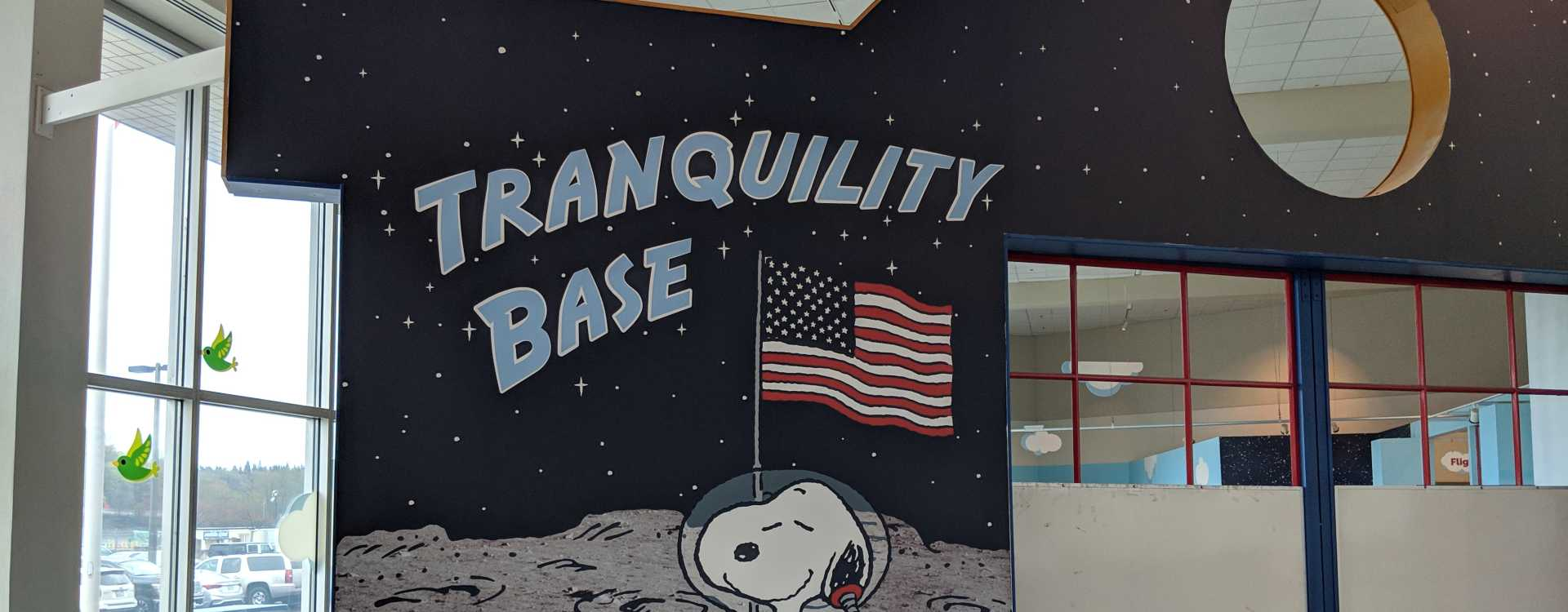 Tranquility Base 2