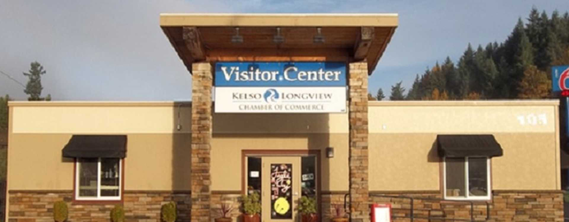 Kelso Visitor Information Center