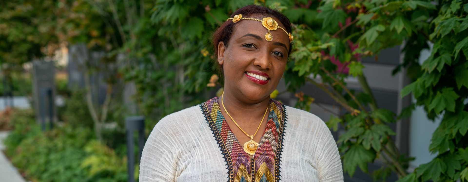 WUHA Ethiopian-American Cuisine