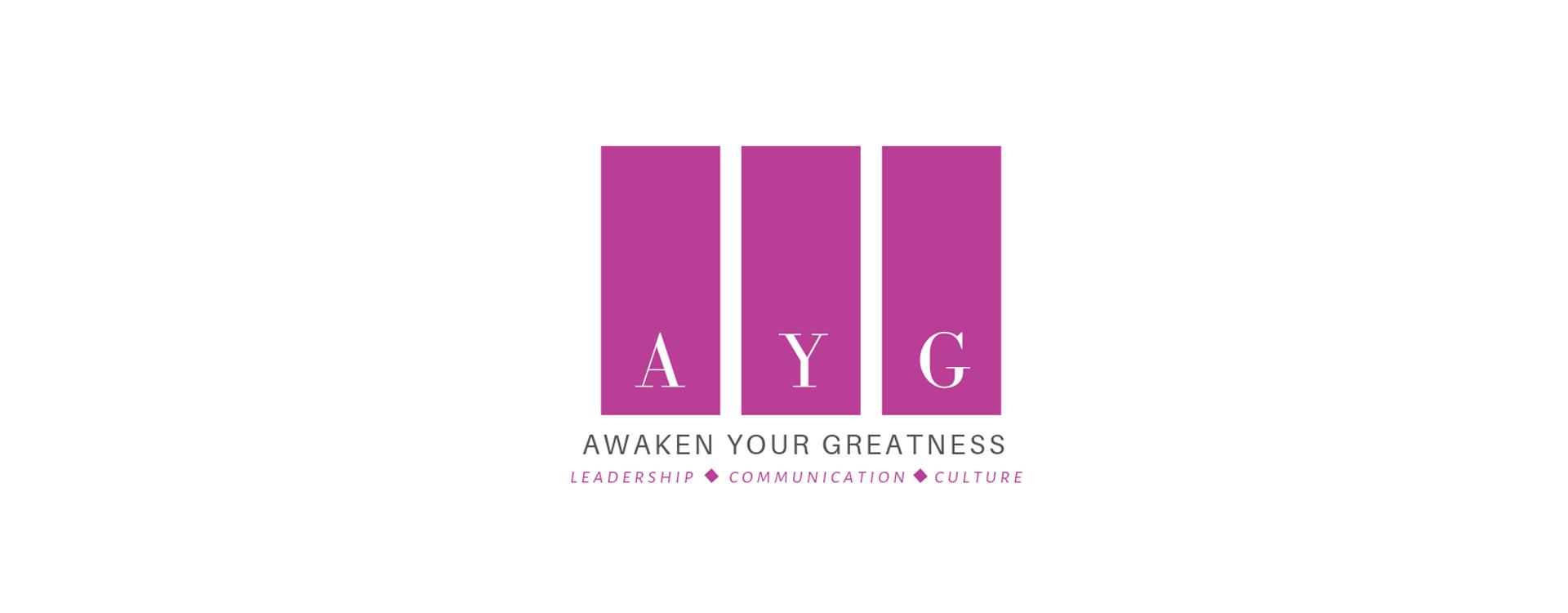 Awaken Your Greatness