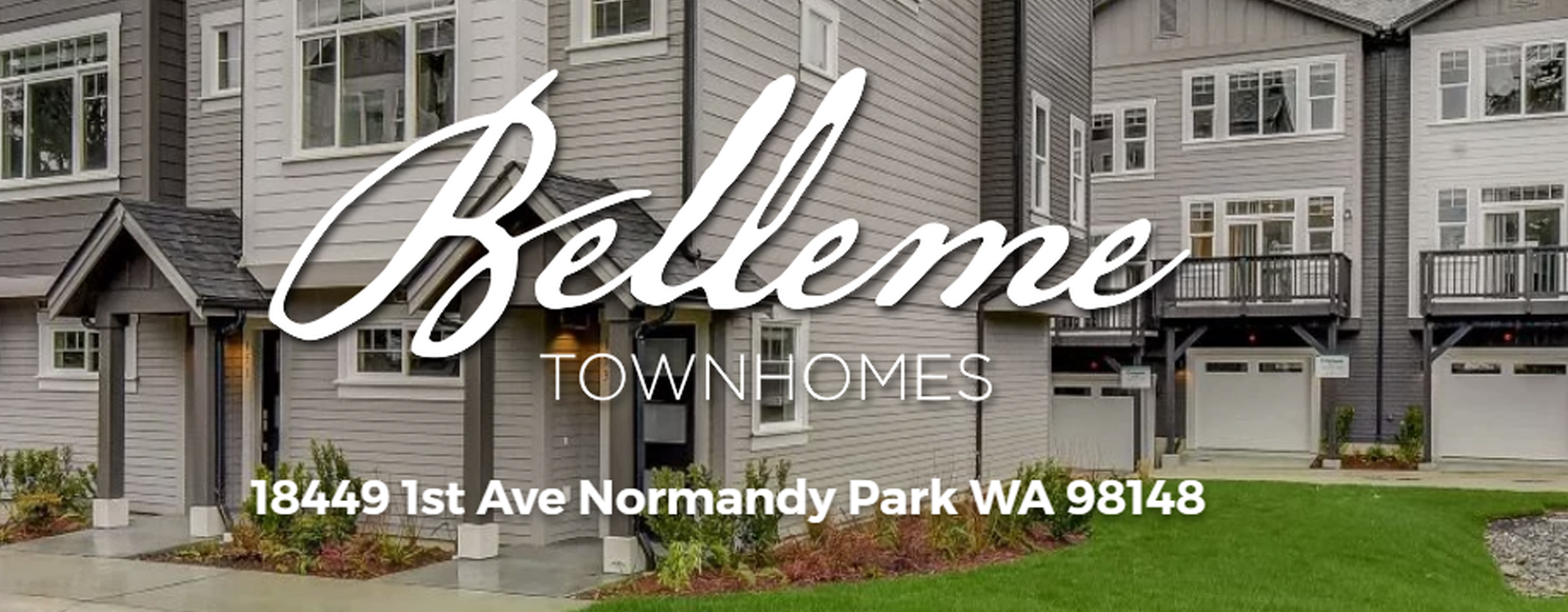 Belleme Townhomes