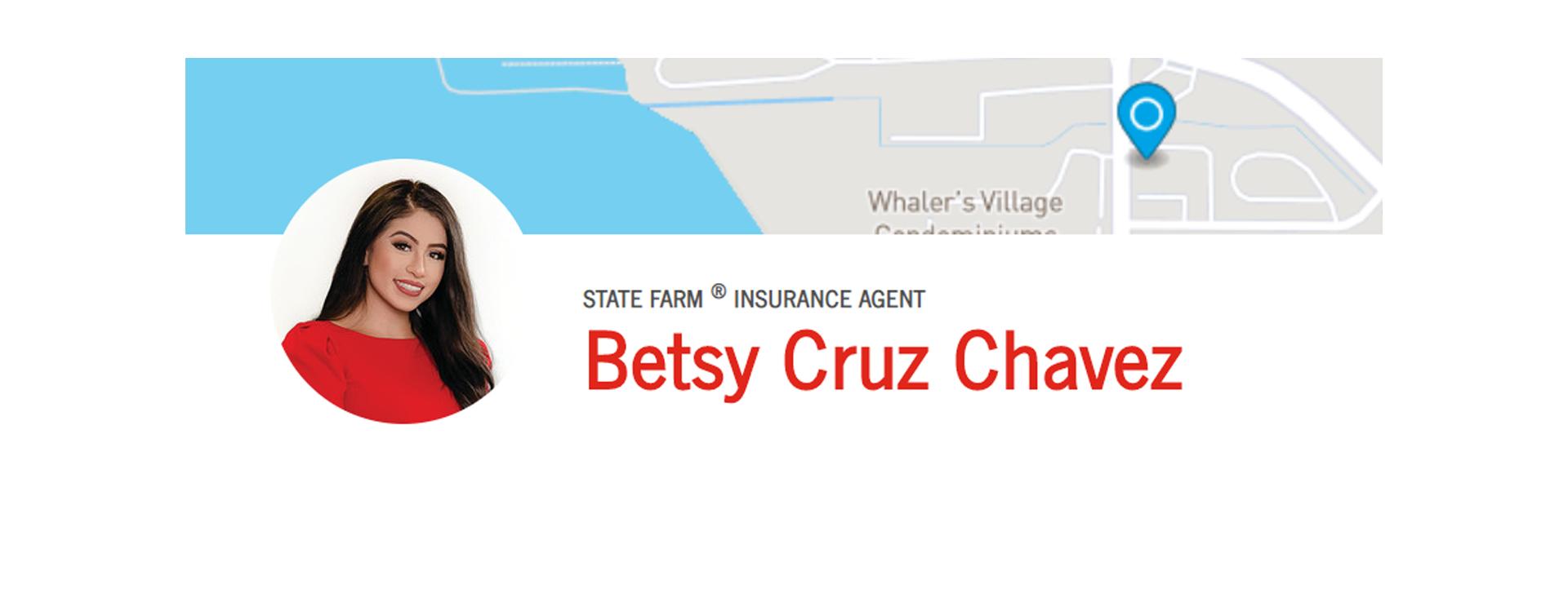Betsy Cruz Chavez State Farm Insurance Agency