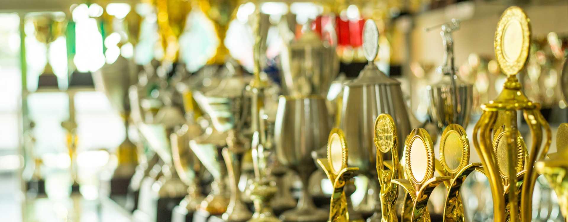Burien Trophy
