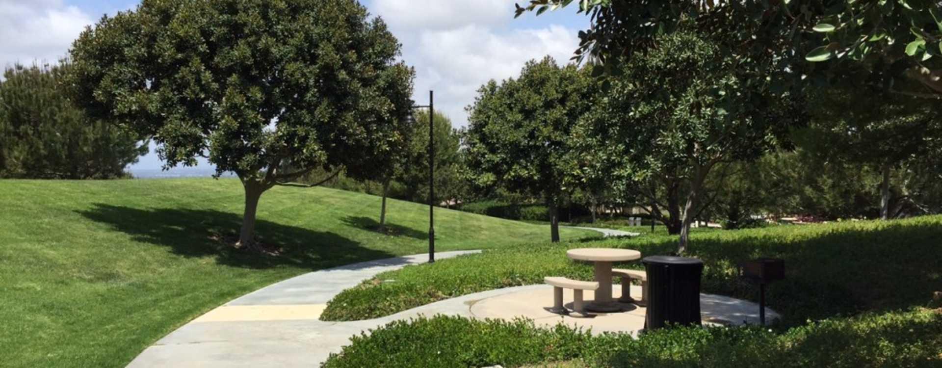 Cascade View Community Park