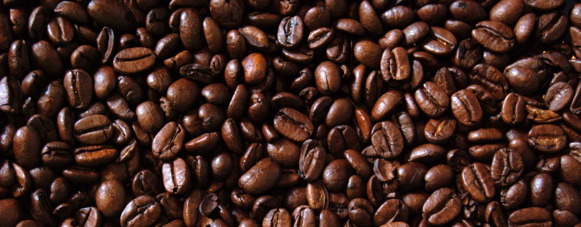 We also have free coffee available 24 hours