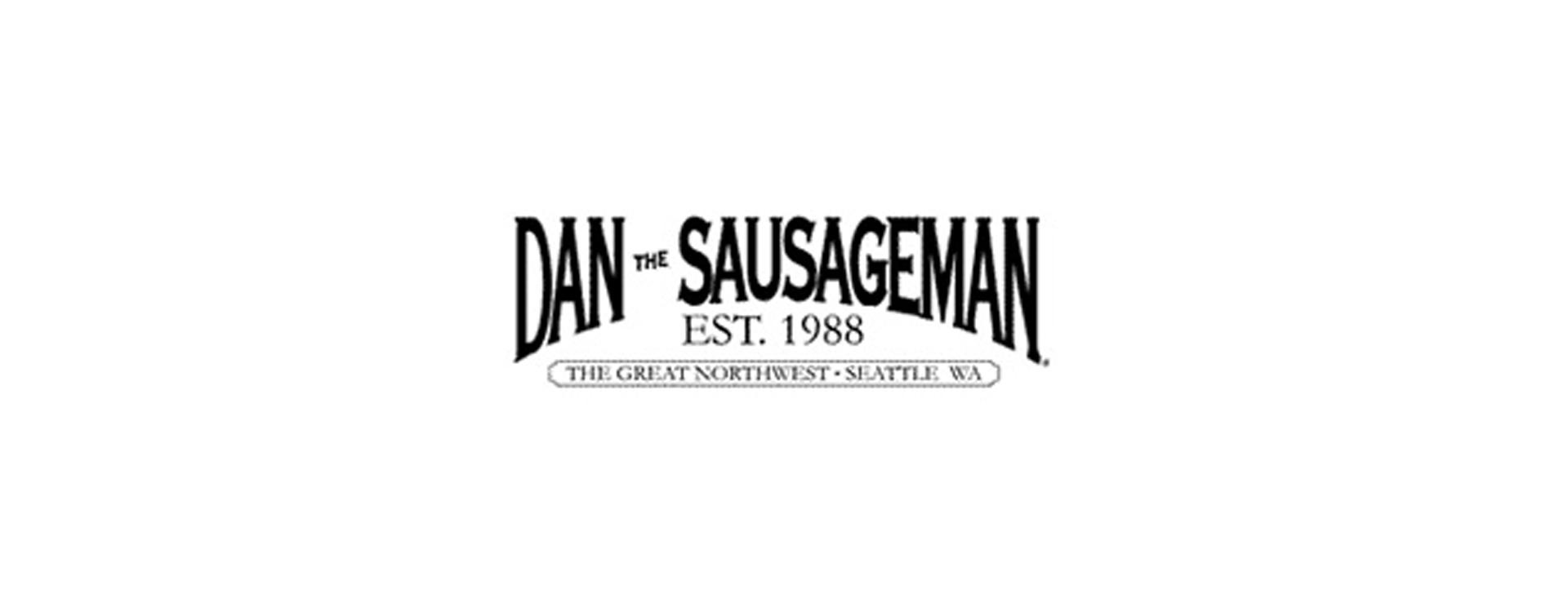 Dan the Sausage Man