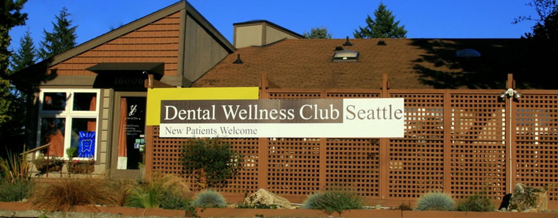 Dental Wellness Club Seattle