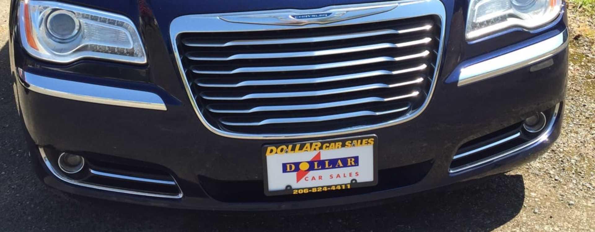 DOLLAR CAR SALES