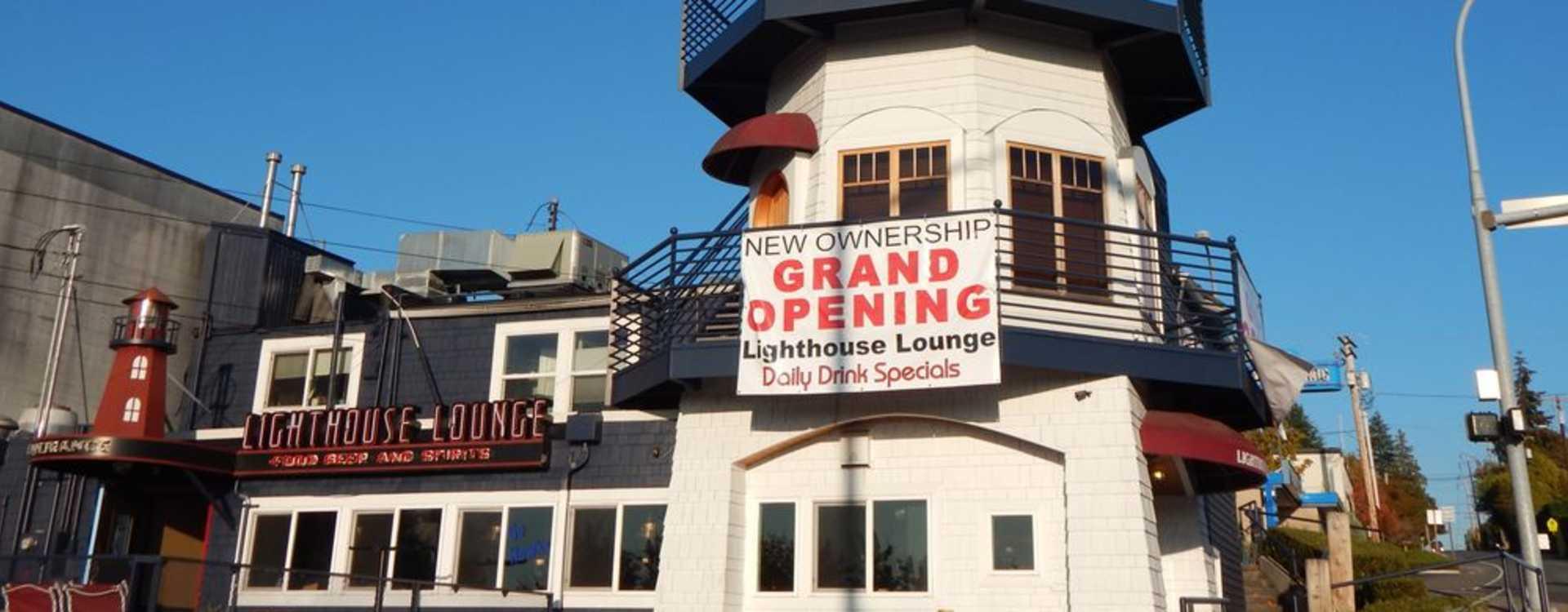 Des Moines Lighthouse Lounge