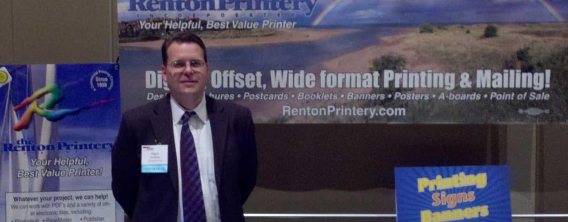 The Renton Printery