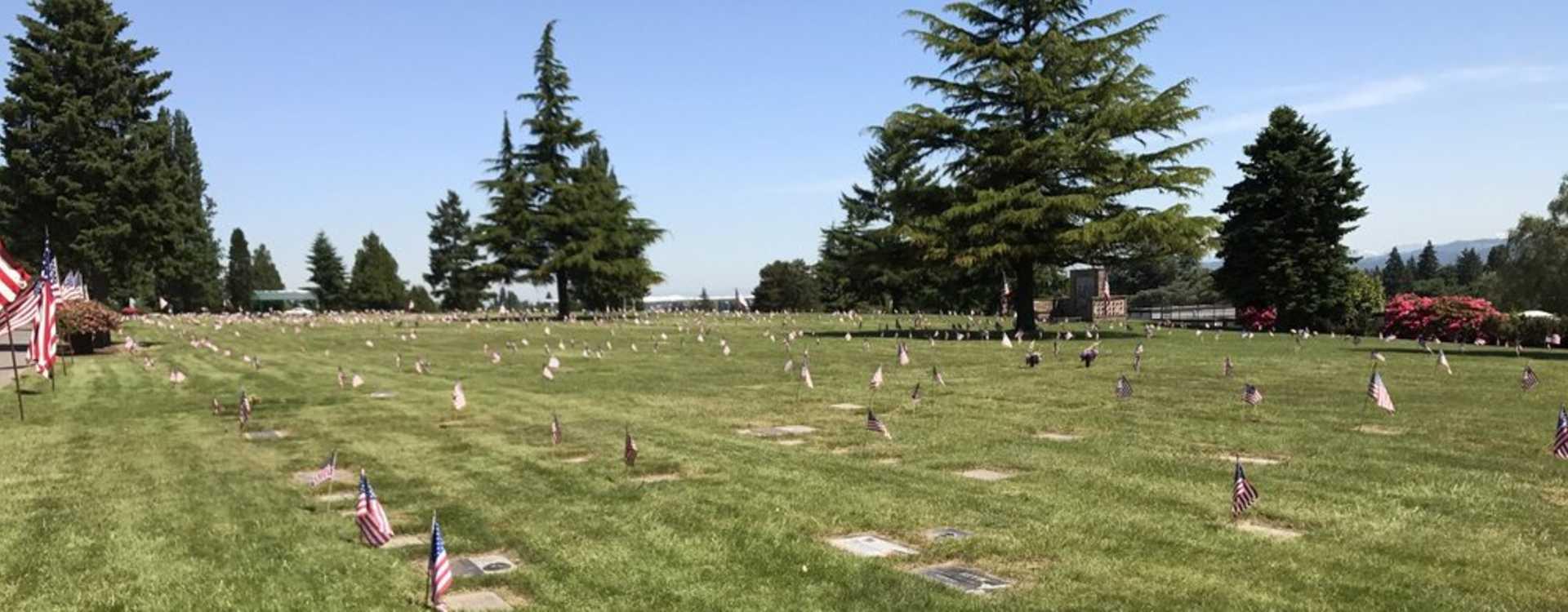 Washington Memorial Park & Mortuary, Inc.
