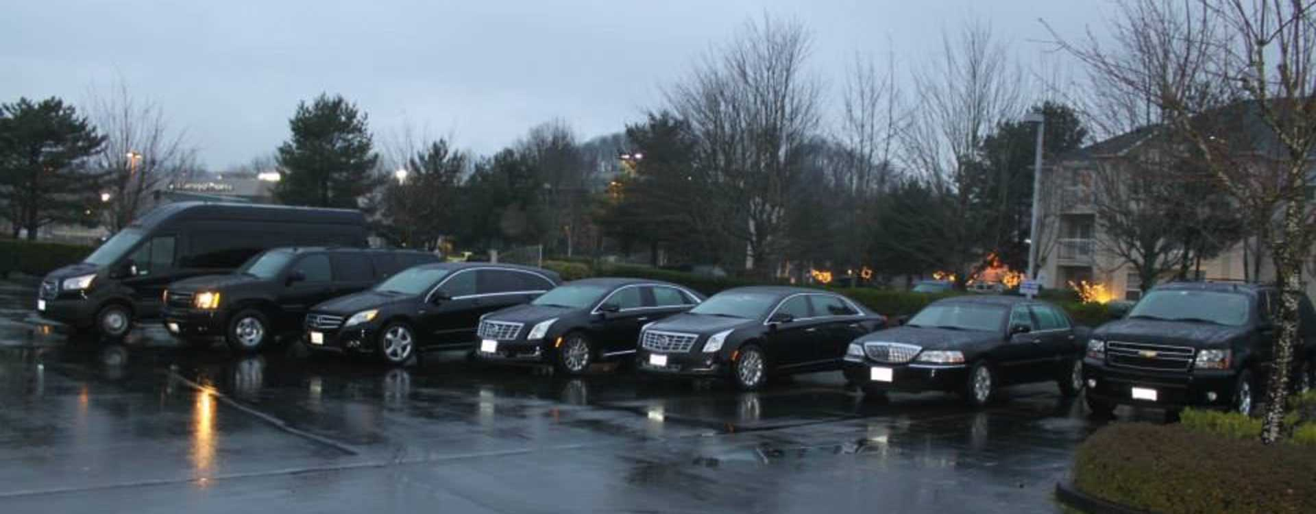 Pacific Northwest Limousine Services, LLC