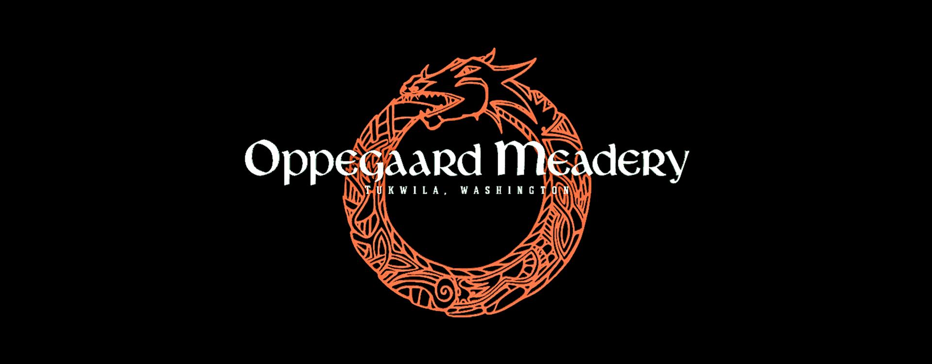 Oppegaard Meadery