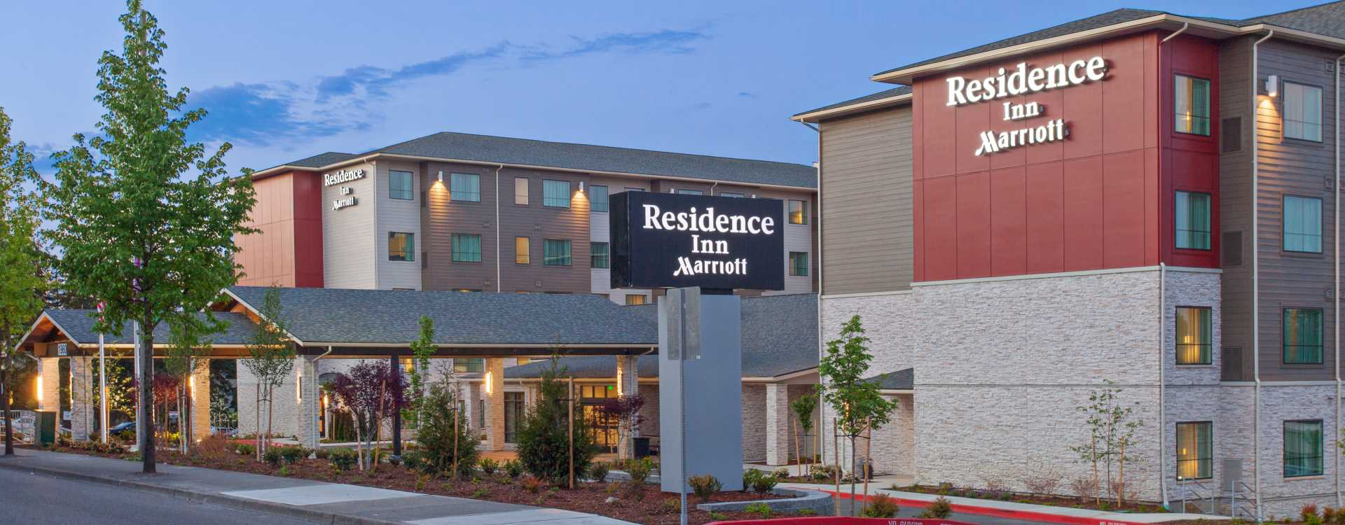 Residence Inn Seattle SeaTac Airport