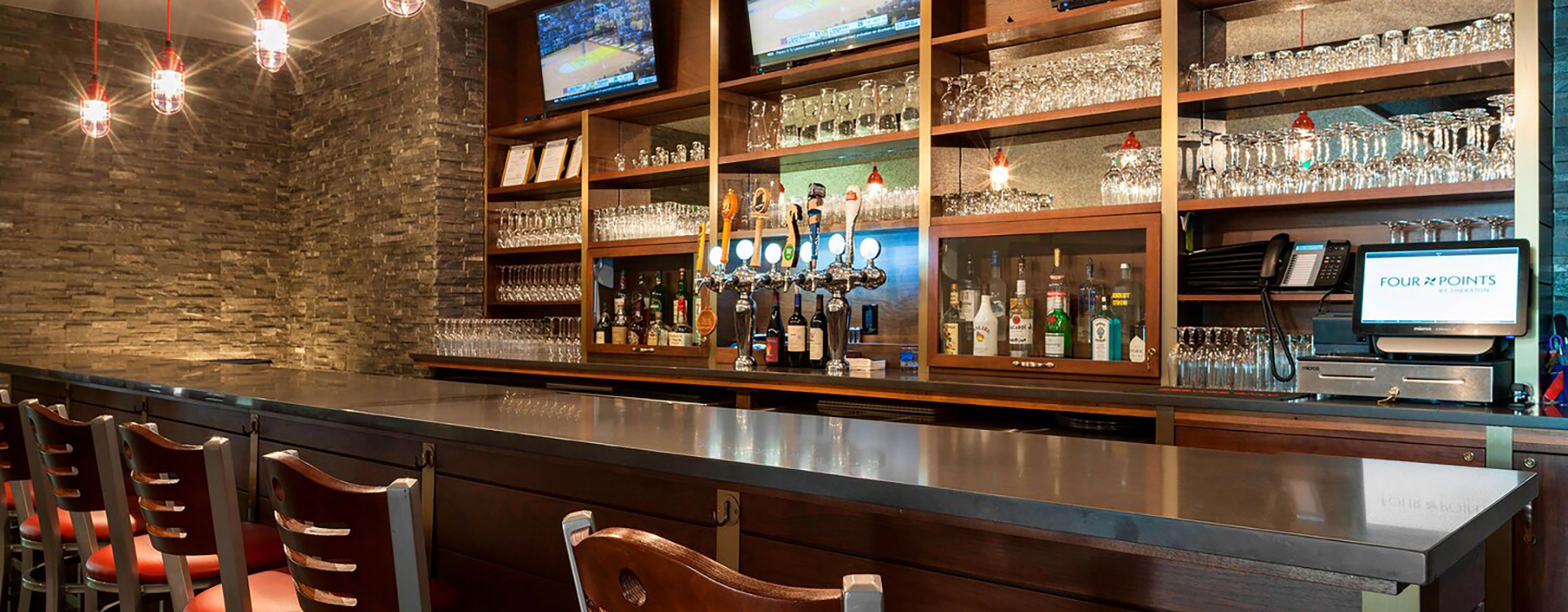 The Olympus Grille