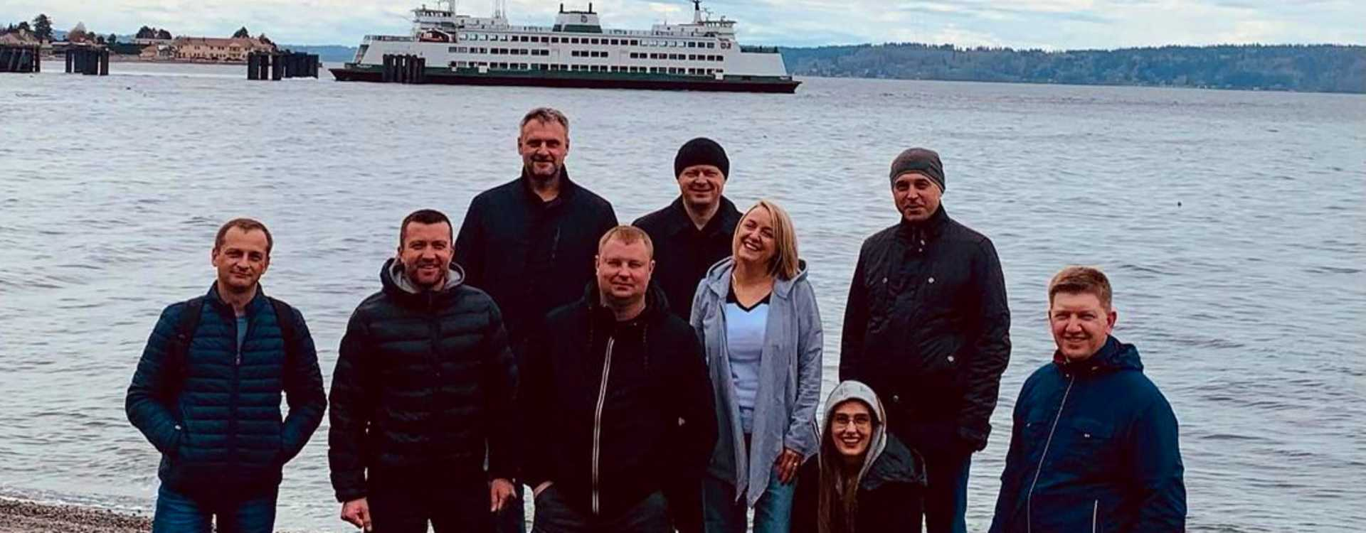 Small Group Tours of Seattle by Totally Seattle Tours