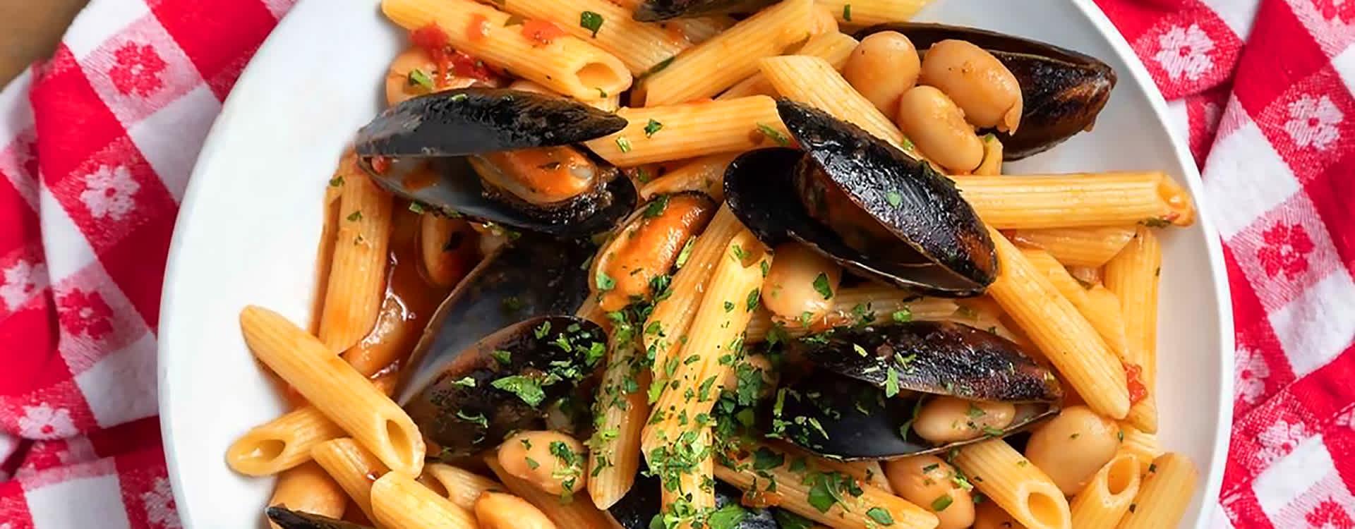 Vince's Italian Pasta in Burien
