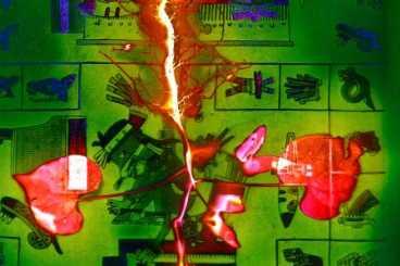 5 Latinxs: Contemporary Work