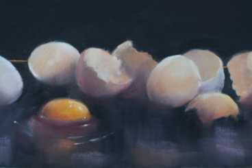 27th National Pastel Painting Juried Show and Exhibition