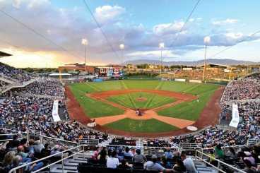 2019 Season - Albuquerque Isotopes Baseball