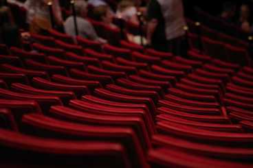 19th Annual Revolutions International Theatre Festival