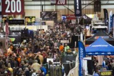 Outdoor Show Harrisburg Pa 2020.Great American Outdoor Show 2020