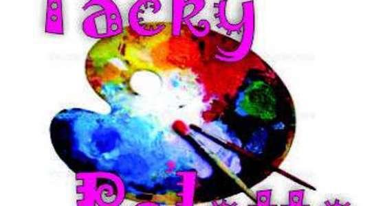 Tacky Palette