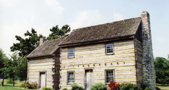 Lincoln Heritage House