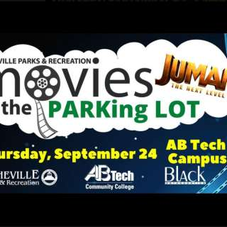 Movies in the PARKing LOT
