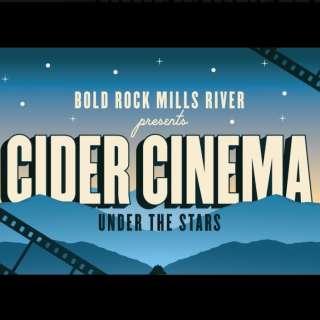 Cider Cinema: Hocus Pocus