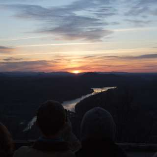 64th Annual Easter Sunrise Service