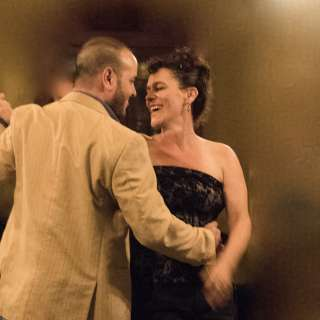 Argentine Tango Seminar with SPECIAL GUEST Tate Di Chiazza (Buenos Aires) with Tangogypsies Karen Jaffe