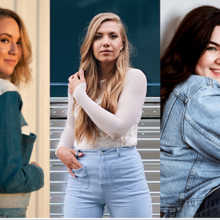 Nashville In Asheville: Writers-in-the-Round feat. Natascha Myers with Nicole Miller, & Paige Rose