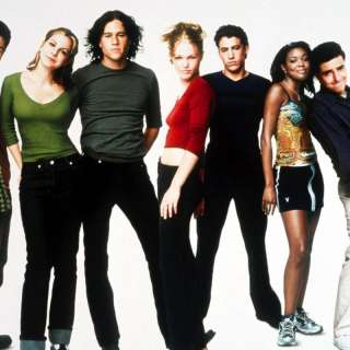 Monday Movie Night - 10 Things I Hate About You
