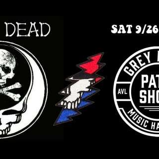 PATIO SHOW: DIRTY DEAD
