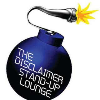 Disclaimer Stand-Up Lounge Comedy Open Mic