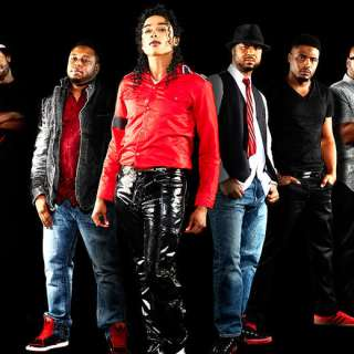 Who's Bad – The Ultimate Michael Jackson Experience w/ Trae Pierce & the T-Stones
