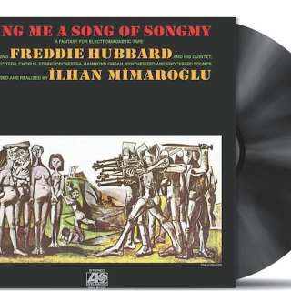 UNCA Vinyl Listening Party: Sing Me a Song of Songmy with Dr. Bill Bares