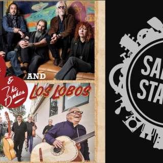 Steve Earle & The Dukes + Los Lobos